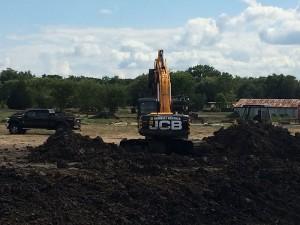 excavation 012