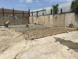 concrete 11