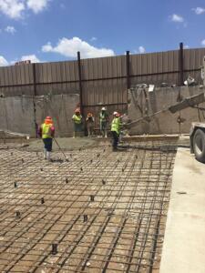 concrete 23